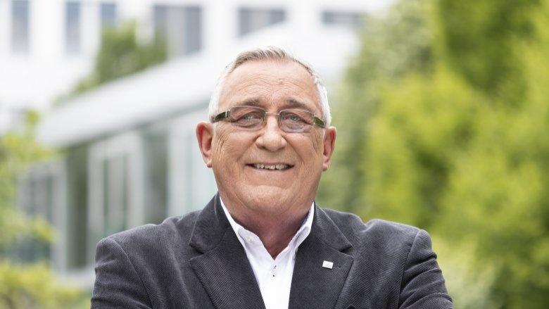 Rolf Buschhausen